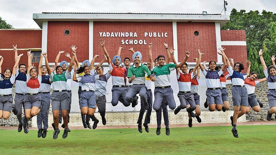Yadavindra Public School, Mohali