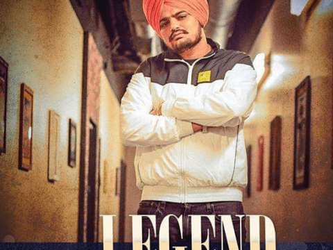 Legend sidhu moose wala song