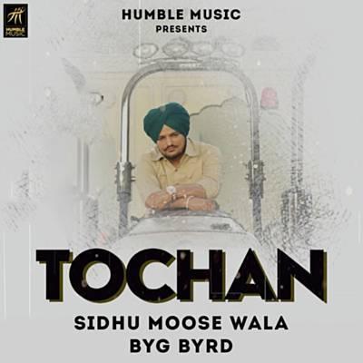 Toochna sidhu moose wala song