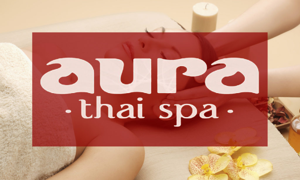 Aura Thai Spa, Chandigarh