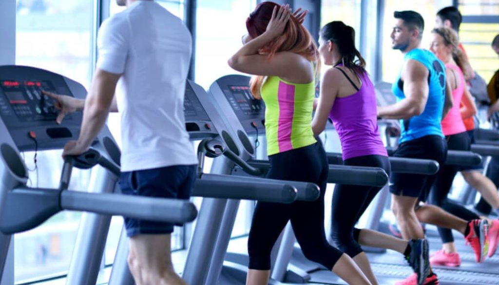 Best Gyms In Chandigarh