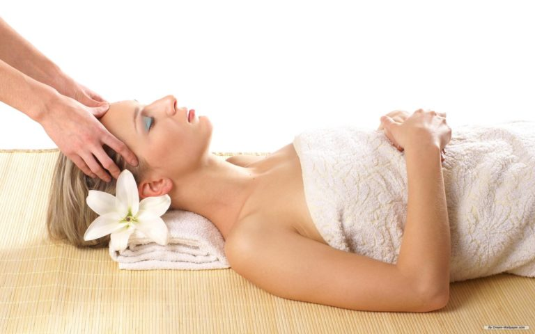 Top 5 Massage Parlours and Spa Centres in Chandigarh