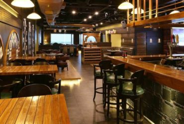 Top 5 Bars in Panchkula