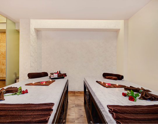 Tuscany Spa, Chandigarh