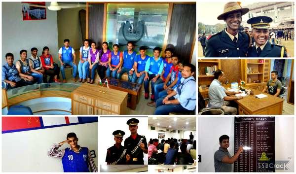 New Careers Academy, Chandigarh