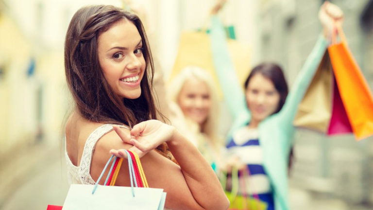 4 Shopping Hacks All the Youngsters Should Know in 2018