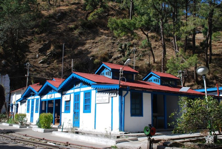 Plan A Trip To Shimla: The Queen of Hill Stations