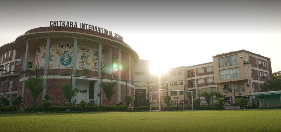 Chitkara International School, Sector 25