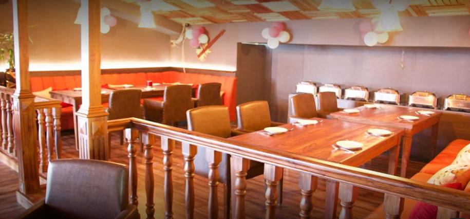 The Horseshoe Bar Exchange Chandigarh
