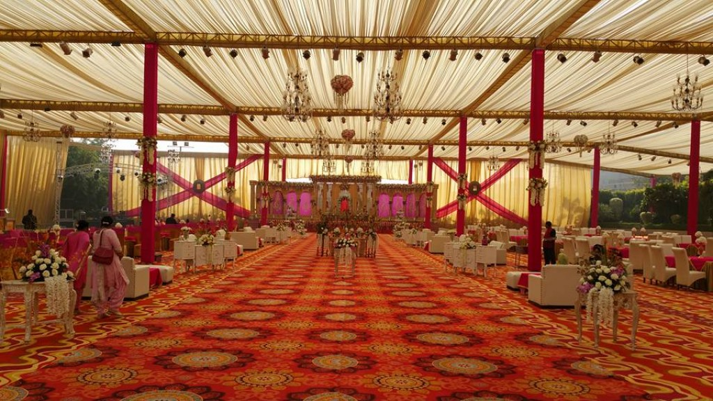 Wedlock Manor in Chandigarh Zirakpur