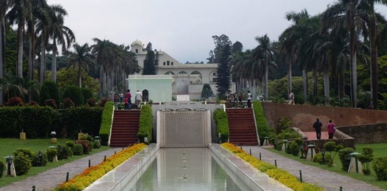 Top 13 Attractions Places To Visit In Chandigarh