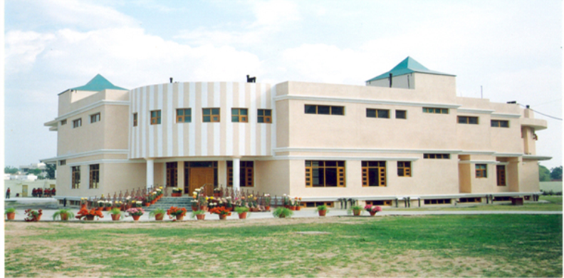 Hansraj Public school Panchkula