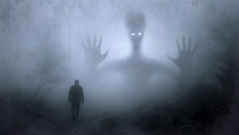 Most Haunted Places in Chandigarh – Get Ready to Scream!!!