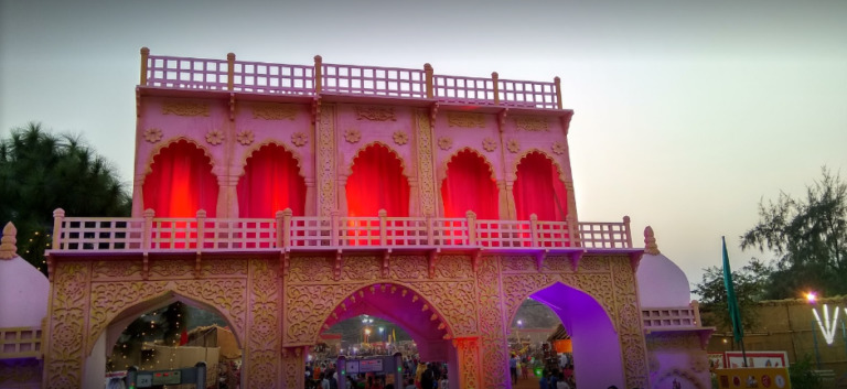 Kalagram Vaisakhi Blast Chandigarh– Are you ready for some fun!