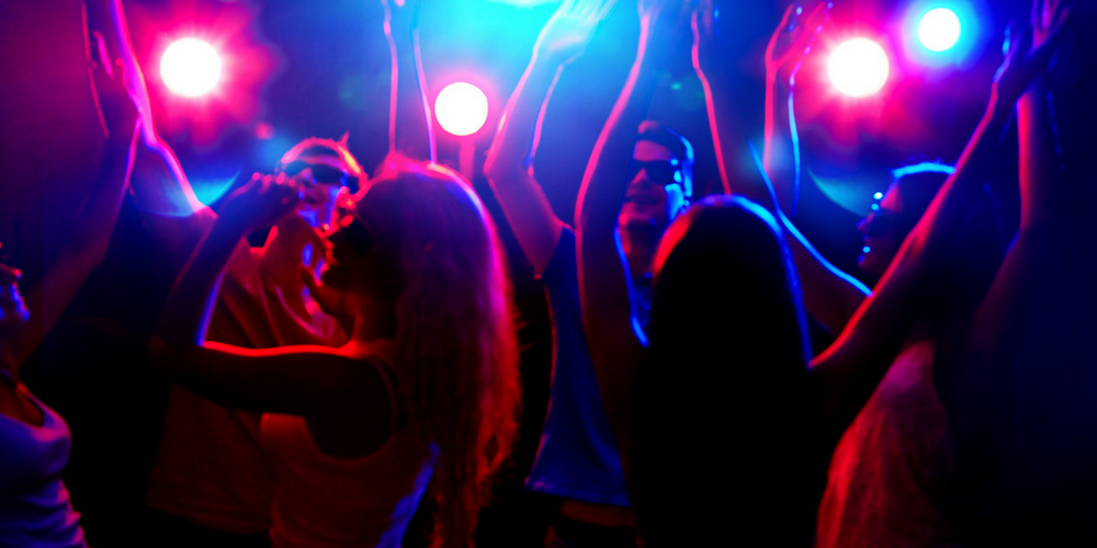 Paara Night Club