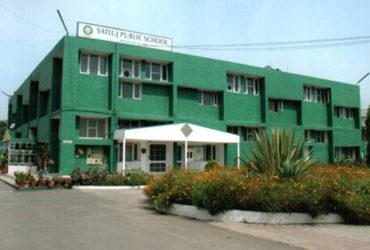 Satluj Public School Panchkula 1