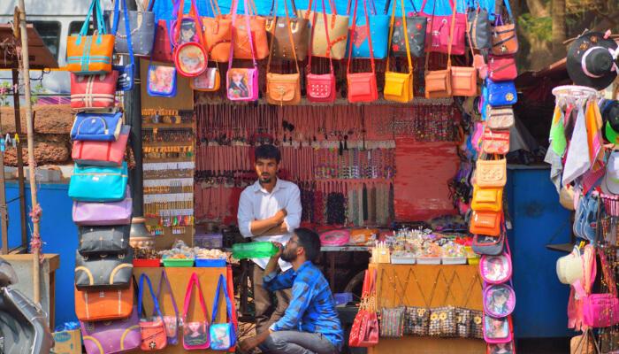 Sector 22 Shastri Market Chandigarh