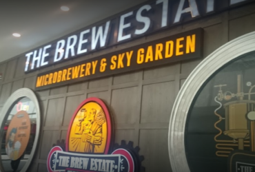 brew estate Chandigarh
