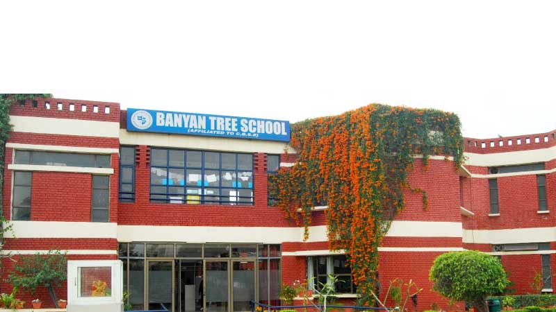 Banyan Tree School
