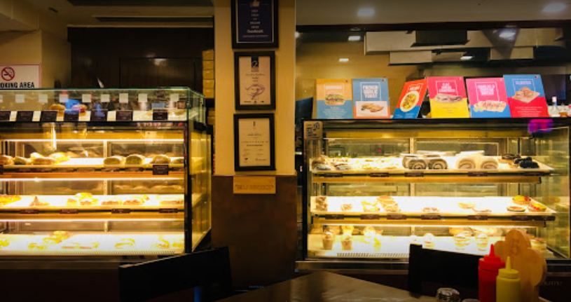 Bakers in Panchkula