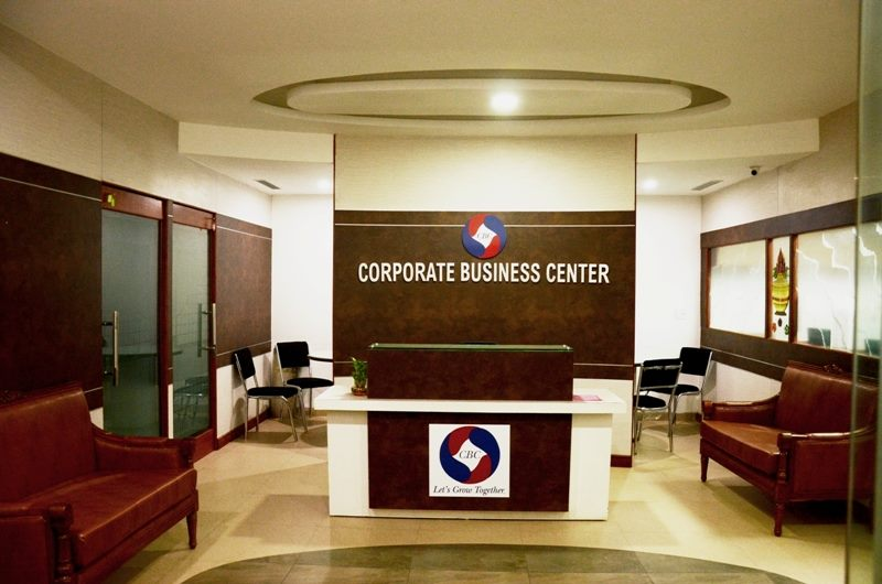 Corporate Business Center Sector 17