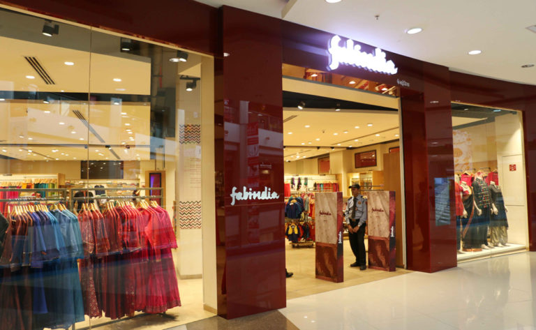 FabIndia Panchkula -Handcrafted Clothing To Bring The Best Out In You