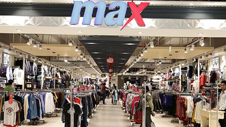 Max Fashion Elante Mall