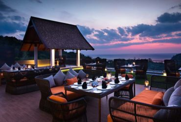 Rooftop Restaurants in chandigarh