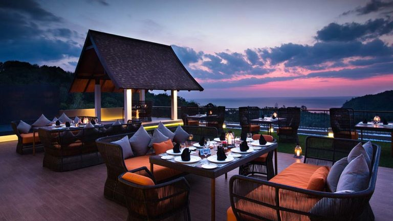 Top 5 Rooftop Restaurants in Chandigarh