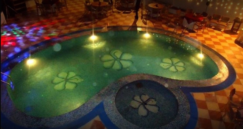 The Chandigarh Ashok Hotel