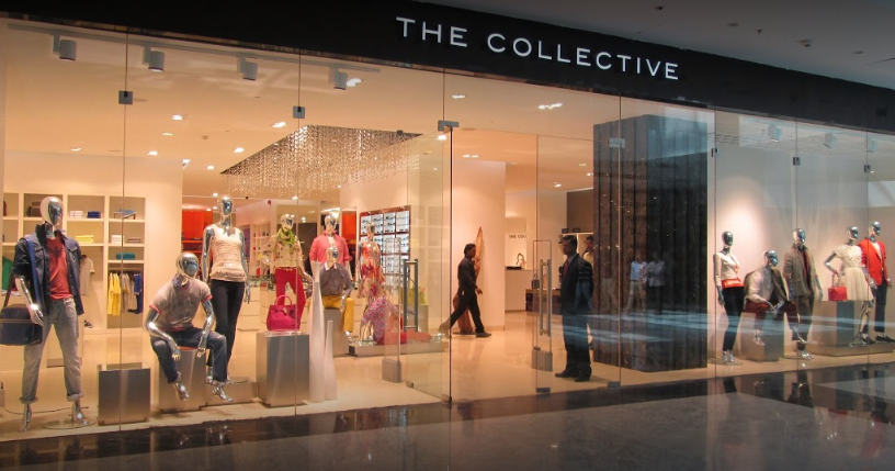 The Collective Elante Mall Chandigarh
