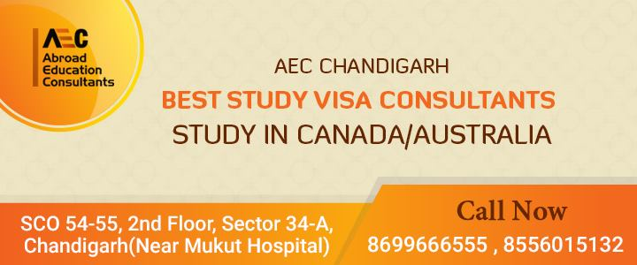 AEC Consultants Chandigarh
