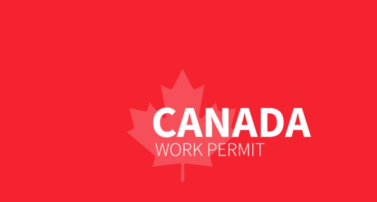 Certified Canada Work Visa Consultants In Chandigarh