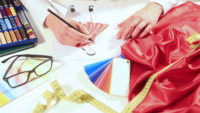 Best Fashion Designing Institute In Chandigarh
