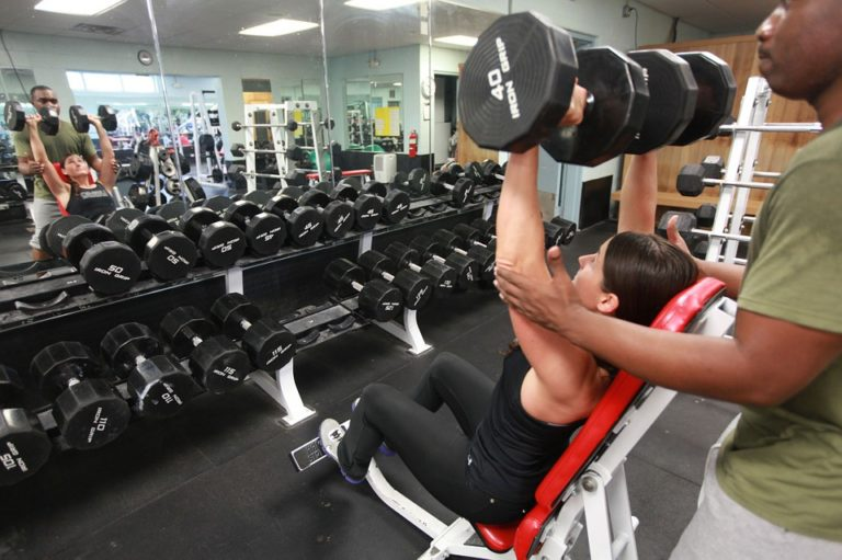 Top 10 Gyms In Panchkula