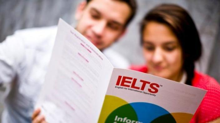 IELTS Coaching In Panchkula