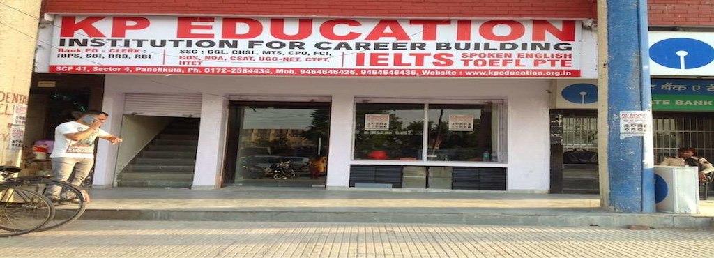 KP Education panchkula