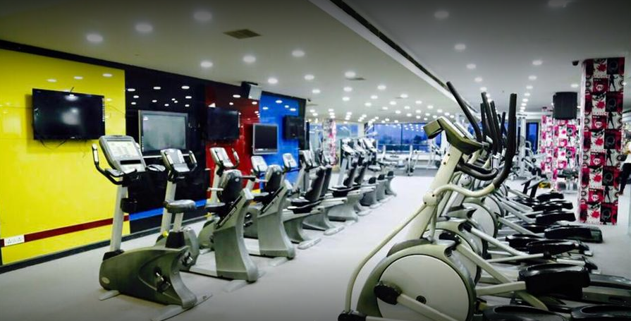 Platinum Fitness Gym & Spa Panchkula