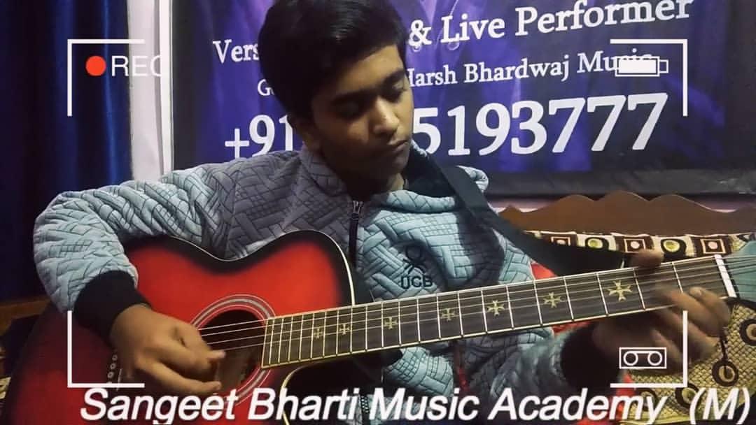 Sangeet Bharti Music Academy,Panchkula