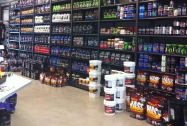 Supplement Stores In Chandigarh