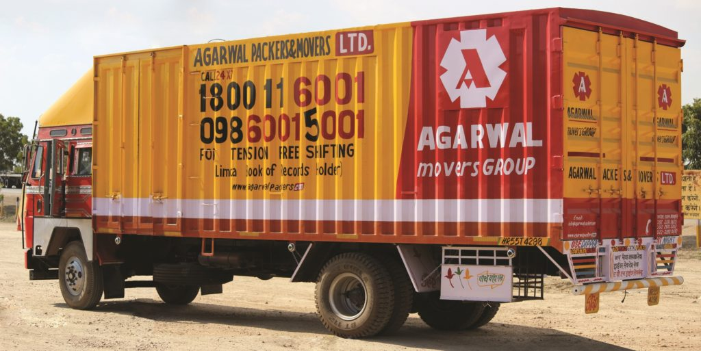 Aggarwal Packers and Movers Mohali