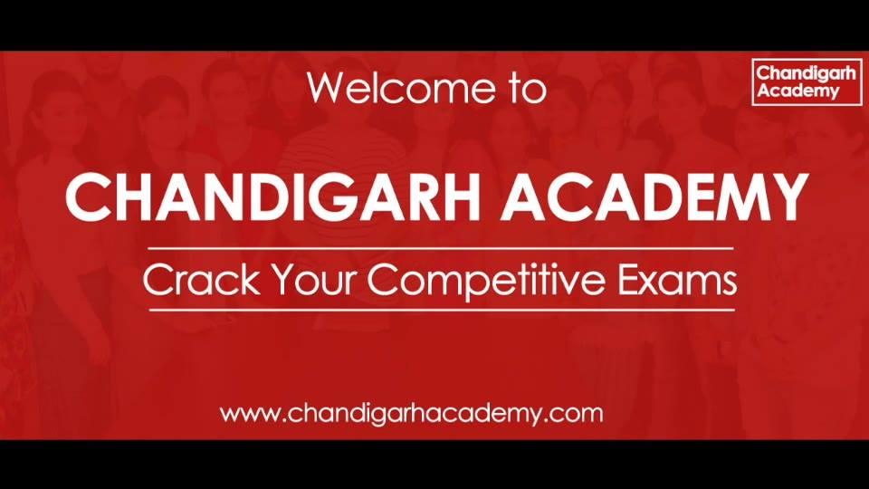 Chandigarh Academy