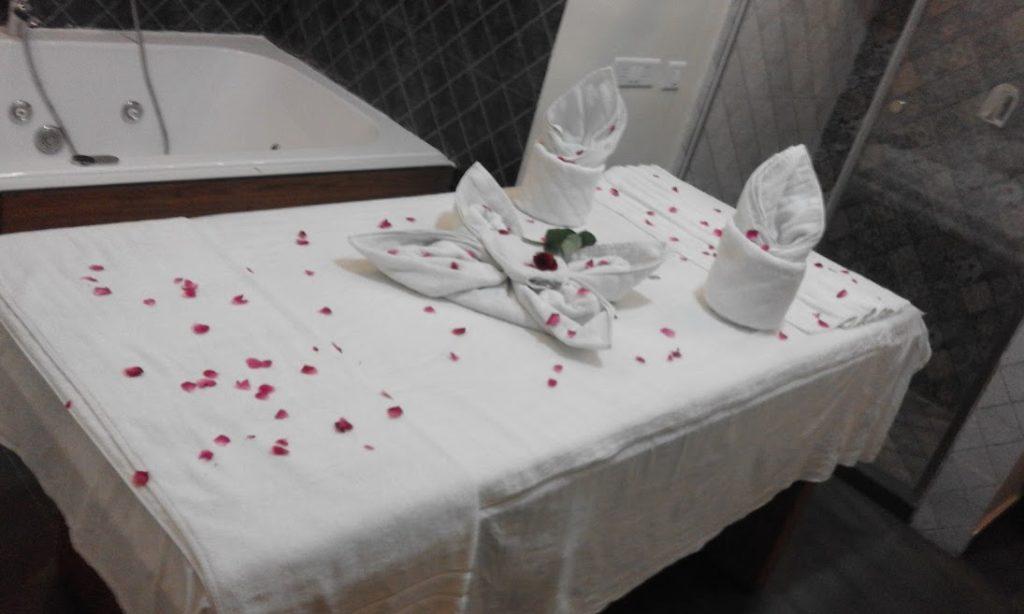Eden Spa And Massage Center Zirakpur