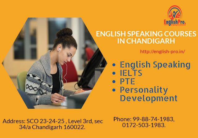 English-Pro Chandigarh