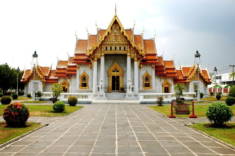 Top 5 Exotic Places To Visit in Bangkok
