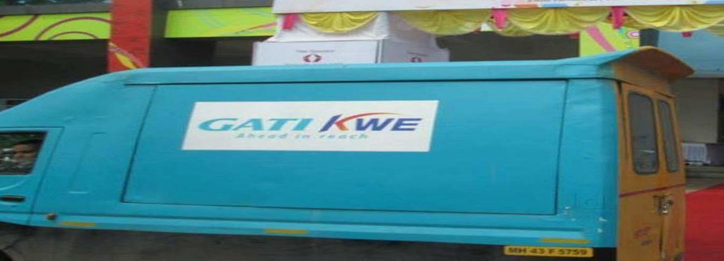 Gati Packers and Movers Mohali