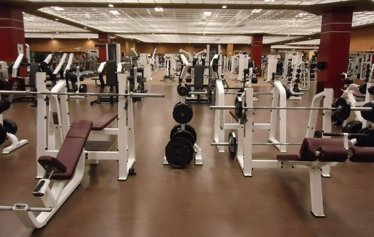 The Top 10 Gyms In Mohali