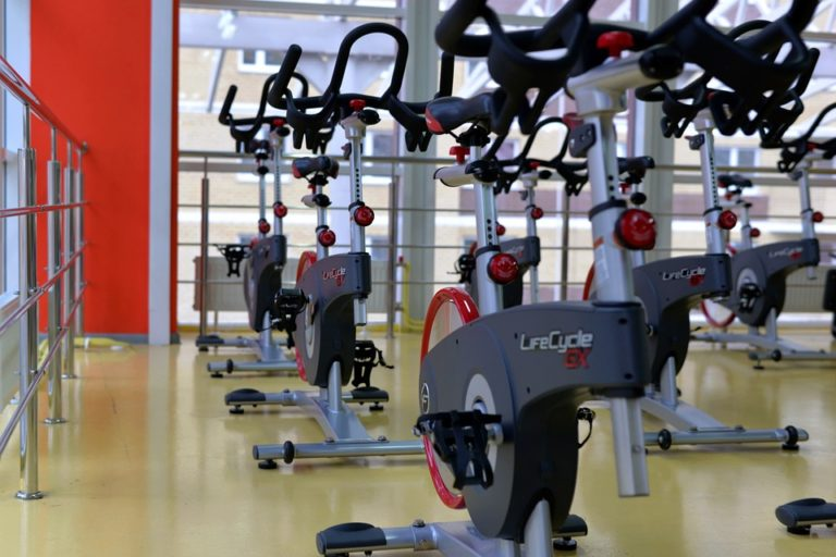 Top 10 Gyms In Zirakpur With Address