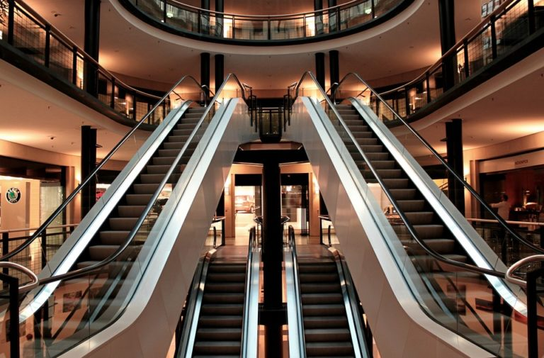 Shop With The Shopping Malls In Chandigarh City