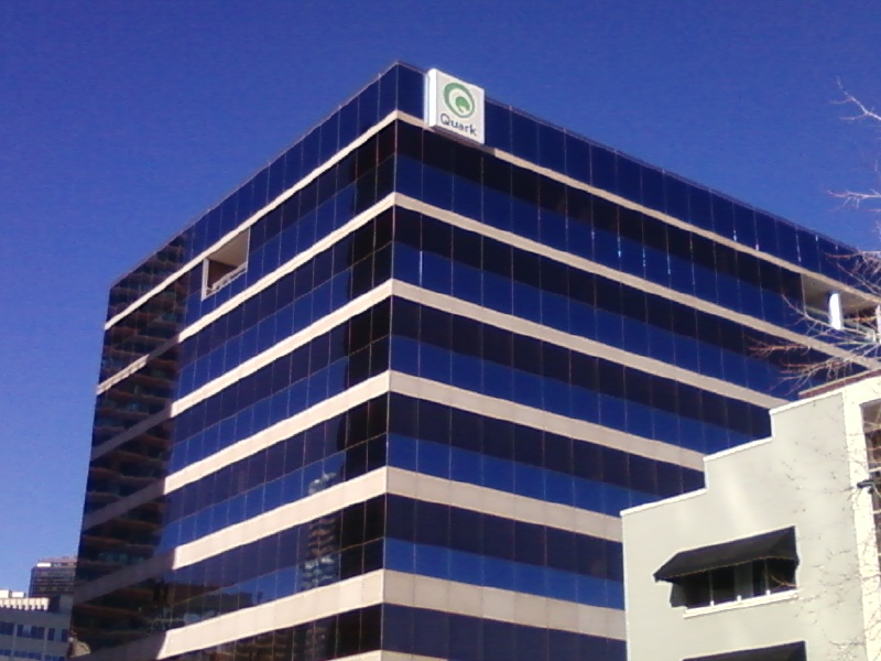 Quark Software Inc. Mohali